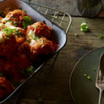 Joe Wicks' Big Beefy Meatballs | Italian Recipes | GoodtoKnow