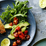 Joe Wicks' halloumi fries recipe - goodtoknow
