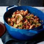 Joe Wicks's Recipe For Chicken And Orzo Rat A Tat Bake …