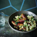 Joe Wicks Special: Low Carb Bangers & Mash With Sage …