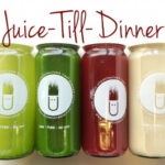Juice Till Dinner Cleanse | Everyday Puree