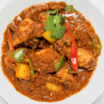 Kadhai Chicken Recipe — Kohinoor Foods