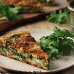 Kale Frittata – A Healthy Breakfast Casserole Colorado …