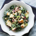 Kale Waldorf Salad Recipe | SimplyRecipes