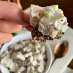 Keto Chicken Salad  Rotisserie, Canned, And Leftover Chicken Recipes