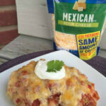 Keto Crockpot Salsa And Cheese Chicken