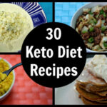 Keto Diet Recipes Archives – Yummy Inspirations