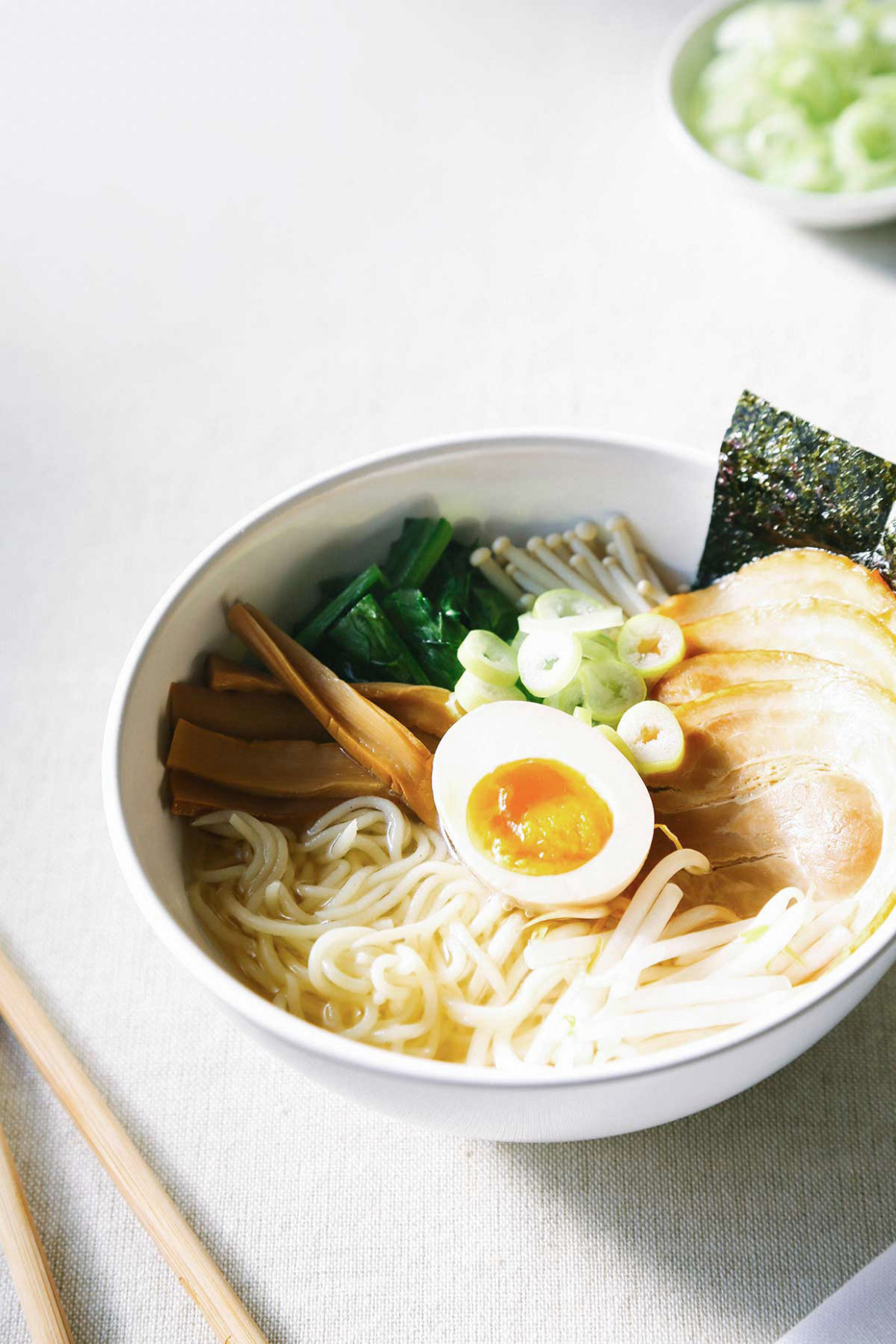 Keto Ramen, Quick and Easy with Low Carb Noodles - Happy Keto
