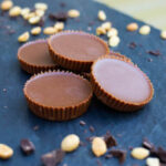 Keto Recipe: Yummy Low Carb Peanut Butter Cups