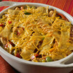 Kid Friendly Chicken Casseroles