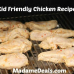 Kid Friendly Chicken Recipes – Real Advice Gal