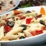 Kid Friendly Pasta Salad Recipe | Healthy For Kids