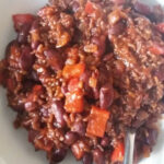 Kidney Beans And Rice Recipe – All Recipes UK
