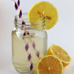 Kids Kitchen: Making Sugar Free Lemonade (Printable Recipe)