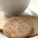 King Arthur's English Digestive Biscuits Recipe | King …