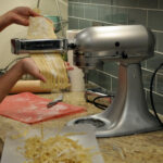 Kitchenaid Pasta Extruder Recipe