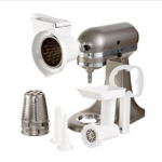 KitchenAid Stand Mixer Attachments | Best Healthy Gifts ...