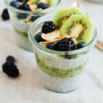 Kiwi Chia Pudding Parfait | Recipe | Bloggers' Best …