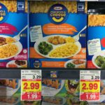 Kraft Macaroni & Cheese Frozen Dinners ONLY 9¢ With Kroger …