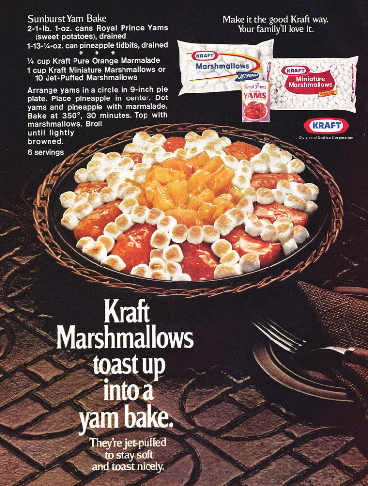 Kraft Mini Marshmallows
