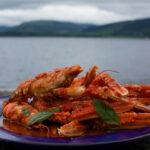 Langoustine With Tomato Sauce   Crafish Recipes   SBS Food