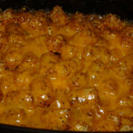 Last Hoorah: Crock Pot Tater Tot Casserole Recipe Review …
