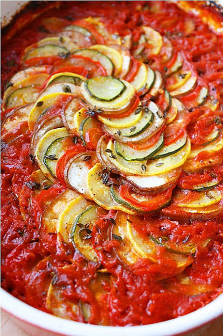 recipe-easy-ratatouille