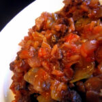 Lazy Cabbage Rolls – Food & Whine