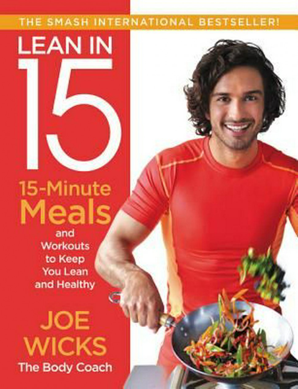 Lean in 11: 11-Minute Meals and Workouts to Keep You Lean and Healthy