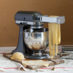 Learn How To Make Pasta Dough – Recipe