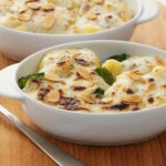 Leftover recipes: Three delicious pasta bakes with ...