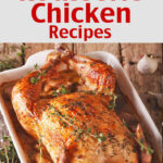 Leftover Rotisserie Chicken Recipes - 4 Meals From 1 Chicken!