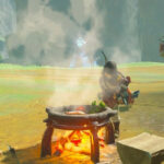 Legend Of Zelda: Breath Of The Wild Best Recipes And …