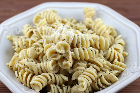 Lemon Basil Pasta Recipe | Free Delicious Italian Recipes ...