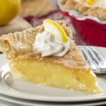 Lemon Chess Pie | MrFood