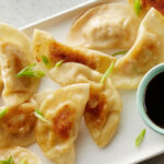 Lemon Chicken Potstickers Recipe – Tablespoon