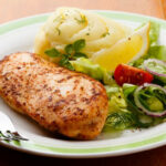 Lemon Pepper Chicken Breasts (Weight Watchers) | KitchMe