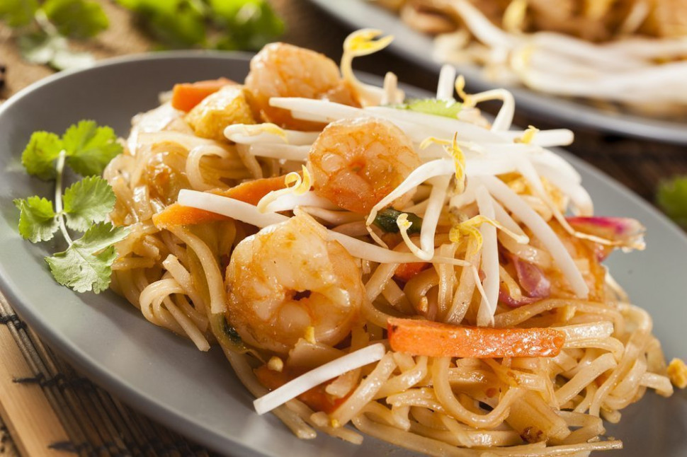 Lemon Thai Prawns Recipe | Healthy & Slimming Recipes ...