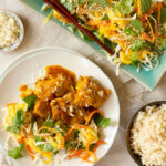 Lemongrass Chicken | Nadia Lim
