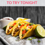 Let's Taco Bout Some Must Try Taco Dinner Recipes – MomTrends