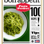 Let Them Eat Pasta! Bon Appetit Editor Adam Rapoport …