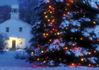 Let There Be Lights | Martha Stewart