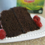 Light And Decadent Gluten Free Chocolate Cake | Coconut …