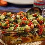 Light King Ranch Chicken Casserole …