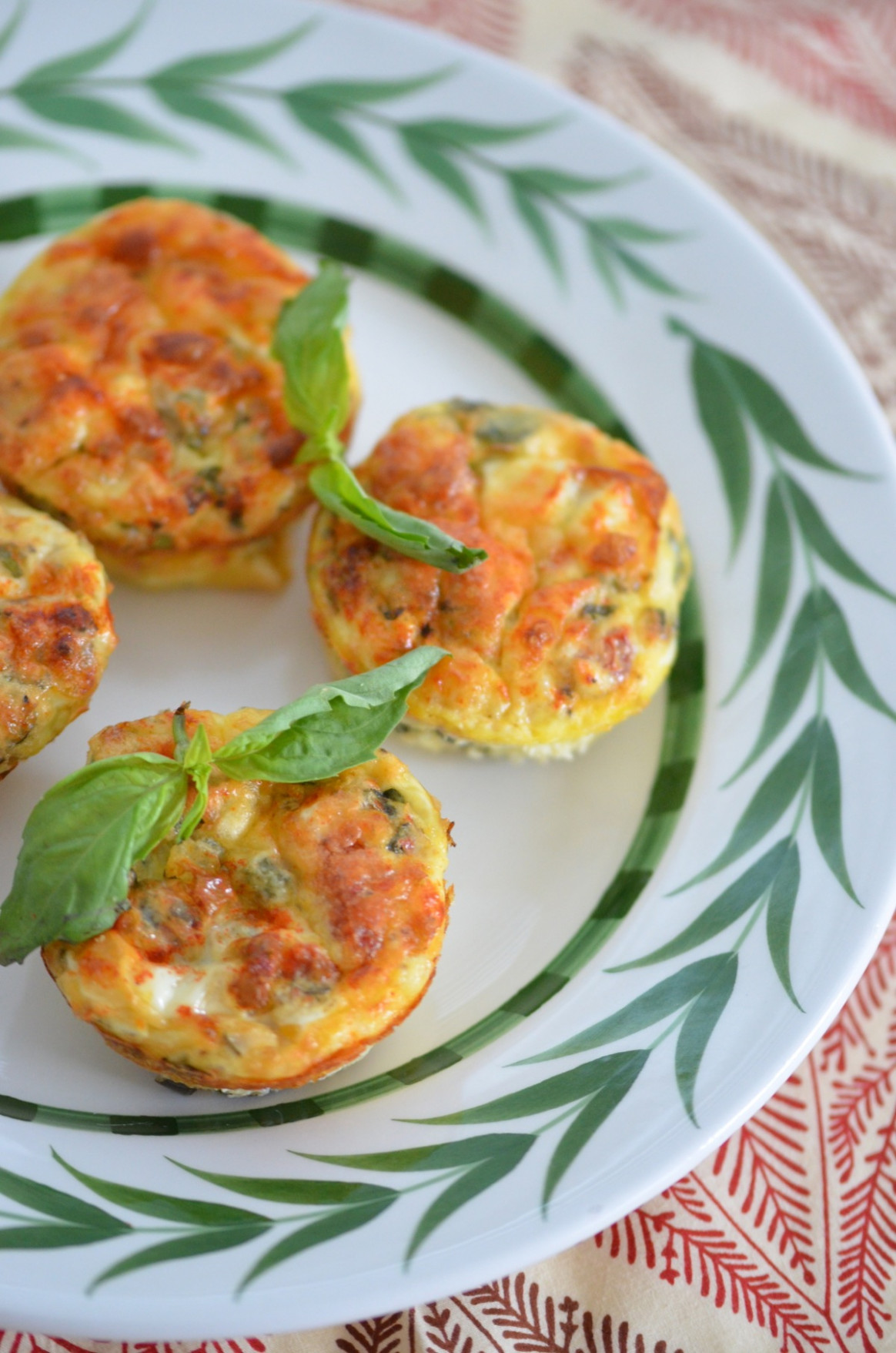 Light Whites & An Italian Frittata » The Dinnervine