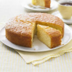 Lighter Lemon Drizzle Cake Recipe | BBC Good Food