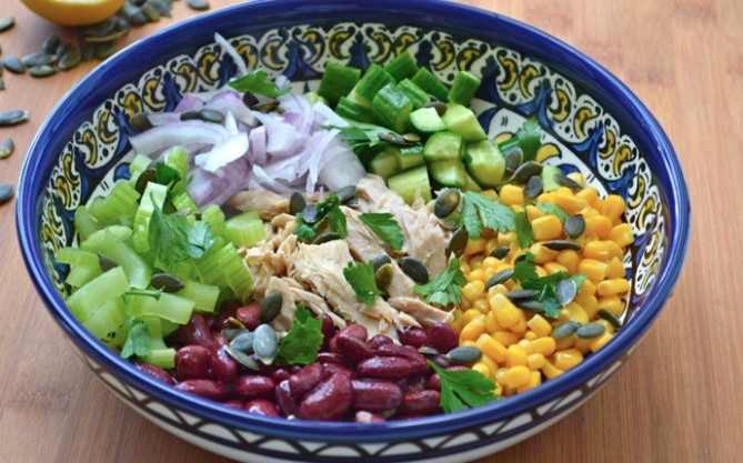 List Of 11 Healthy Kidney Bean Recipes