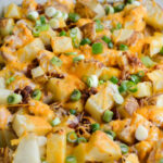 Loaded Baked Potato Casserole – What2Cook