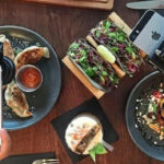 London Restaurant Issues Diners 'Instagram Packs' With …