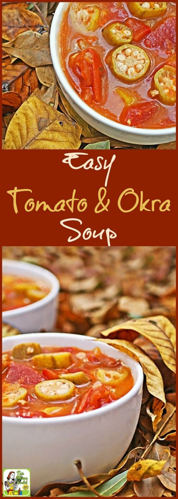 Looking for an easy to make healthy soup recipe? Check out ...